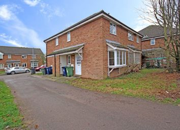 Thumbnail 1 bed property to rent in Welland Close, St. Ives, Huntingdon