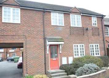 Thumbnail 2 bed flat for sale in Goldsmid Road, Reading, Berkshire