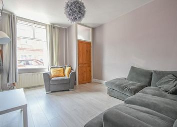 Thumbnail 2 bed terraced house for sale in Crescent Avenue, Pendlebury, Swinton, Manchester