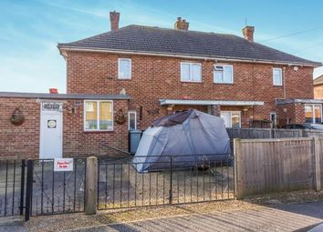 3 bed semi-detached house for sale in Lady Matildas Drive, Skegness, Lincolnshire PE25