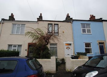 Thumbnail 2 bed property to rent in Melbourne Road, Bishopston, Bristol