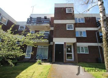 Thumbnail 2 bed flat for sale in Southcrest Gardens, Batchley, Redditch