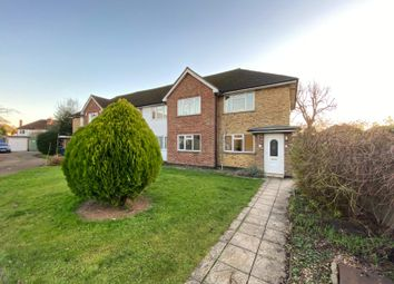 2 bed maisonette to rent in Cromwell Close, East Finchley N2