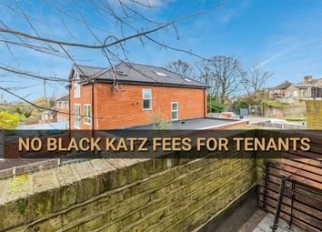 1 bed flat to rent in Wetherill Road, London N10