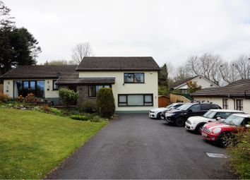 Thumbnail 7 bed detached house for sale in Templeton, Narberth