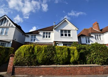 Thumbnail 3 bed maisonette to rent in Terminus Avenue, Bexhill On Sea
