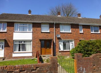 Thumbnail 3 bed property to rent in Ash Grove, Carmarthen