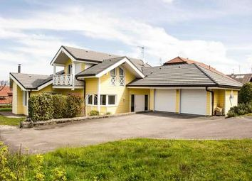 Thumbnail 5 bed villa for sale in Lugrin, Haute-Savoie, France