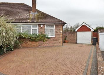Thumbnail 3 bed bungalow for sale in Purbrook, Waterlooville, Hampshire