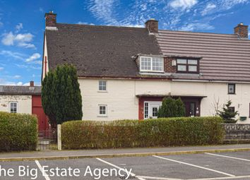 3 bed semi-detached house for sale in Terrig Street, Shotton, Deeside CH5