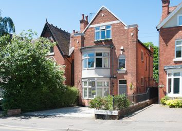 Thumbnail 4 bed detached house for sale in Upper Clifton Road, Sutton Coldfield