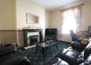 Thumbnail 2 bedroom flat for sale in Mozart Street, South Shields