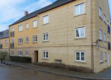 2 bed flat to rent in Mead Lane, Witney, Oxfordshire OX28