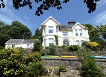 Thumbnail 6 bed detached house for sale in The Sycamores Ramsey Road, Laxey