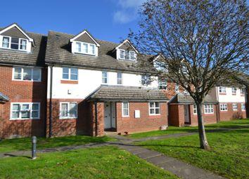 Thumbnail 2 bed duplex for sale in Derwent Close, Little Chalfont, Amersham