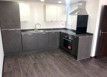 Thumbnail 1 bed flat to rent in Solihull Heights, Birmingham