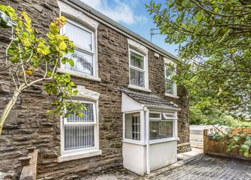 Thumbnail 3 bed detached house for sale in Felin Fran, Llansamlet, Swansea