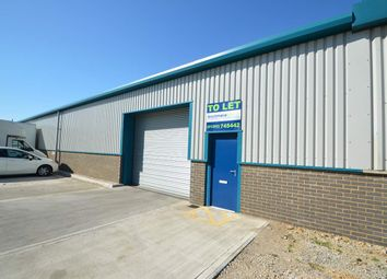 Thumbnail Warehouse to let in Unit 5, Middle Road, Wimborne