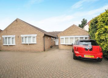 Thumbnail 1 bedroom flat for sale in Station Road, Willingham, Cambridgeshire