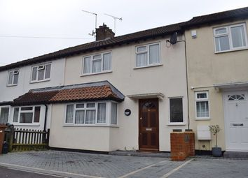 Thumbnail 3 bed terraced house for sale in The Middle Way, Harrow Weald