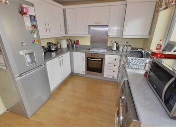 Thumbnail 3 bed terraced house for sale in The Wharf, Knottingley