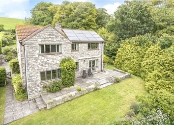 Thumbnail 4 bed detached house for sale in Whiteway, Litton Cheney, Dorchester, Dorset