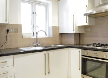 Thumbnail 1 bed flat to rent in Bellina Mews, Fortess Road, Kentish Town, London