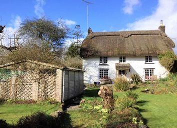 Thumbnail 3 bed detached house for sale in Polmassick, St Austell, Cornwall