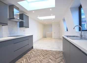 Thumbnail 2 bedroom link-detached house for sale in The Chine, High Street, Dorking