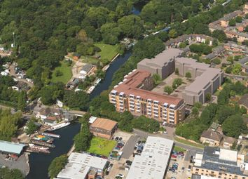 Thumbnail 1 bedroom property for sale in The Grand Union Office, Packet Boat Lane, Uxbridge
