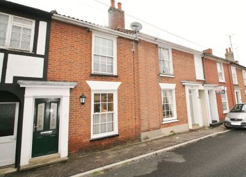 Thumbnail 2 bed terraced house for sale in New Street, Brightlingsea, Colchester