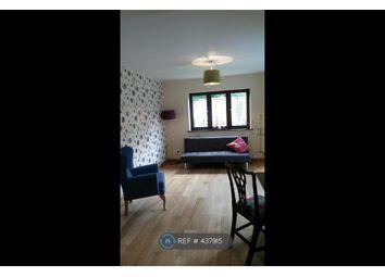 Thumbnail 1 bed flat to rent in Larchwood, Bishop's Stortford