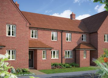 "Thumbnail 3 bed terraced house for sale in ""The Preston"" at Manorville Road, Hemel Hempstead"