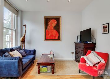 Thumbnail 2 bed flat for sale in Shirland Road, London