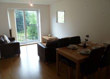 Thumbnail 2 bed flat to rent in The Green, Millbrook, Stalybridge