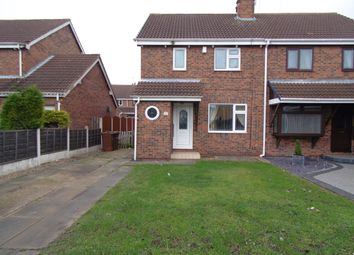Thumbnail Semi-detached house to rent in Carr Lane, South Kirkby