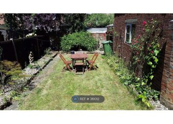 Thumbnail 2 bed semi-detached house to rent in Durham Road, London