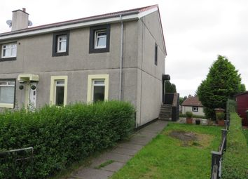 Thumbnail 2 bed property for sale in Nairnside Road, Glasgow