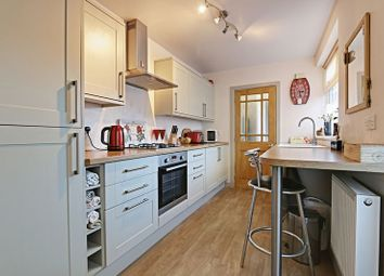 Thumbnail 2 bed terraced house for sale in Summercroft Avenue, Peploe Lane, New Holland, Barrow-Upon-Humber