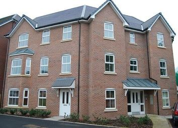 Thumbnail 2 bed flat to rent in Sunningdale Court, Little Lever, Bolton