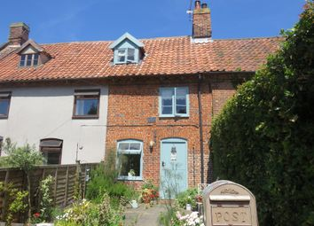 Thumbnail 3 bed property for sale in The Street, Hindolveston, Dereham