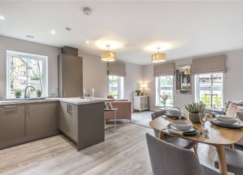 The Old Police House, Station Road, Alresford, Hampshire SO24. 2 bed property for sale