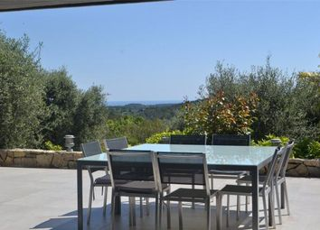 Thumbnail 4 bed town house for sale in Opio, French Riviera, 06650