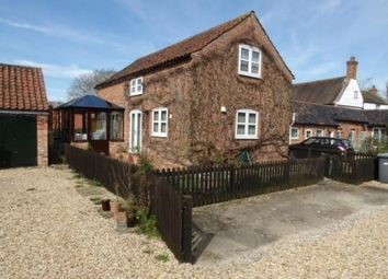 Thumbnail 2 bed detached house for sale in Hill Road, Orston, Nottingham, Nottinghamshire