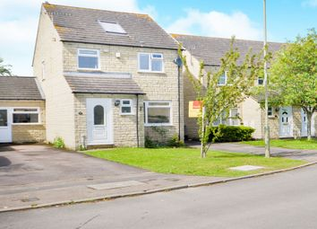Thumbnail 4 bedroom link-detached house for sale in Lancaster Place, Carterton