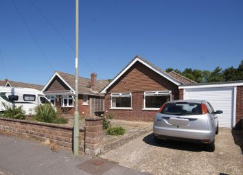 Thumbnail 3 bed bungalow for sale in Lancaster Close, Lee-On-The-Solent