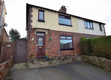 Thumbnail 3 bed semi-detached house for sale in Openwood Road, Belper, Derbyshire