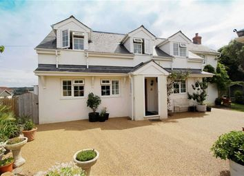 Thumbnail 3 bed detached house for sale in Northdown Road, Bideford