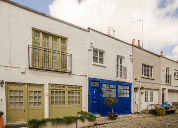 Thumbnail 3 bed flat to rent in Bathurst Mews, Westminster