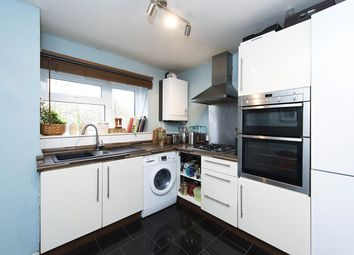 Thumbnail 2 bed flat for sale in Churchill Court, Connaught Road, Stroud Green, London